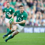 RT @BBCSport: Brian ODriscoll is named man of the match, as cheers ring around in Dublin http://t.co/73iKVvXnjD #IREvITA #BOD http://t.co/o68Z1DSK1L