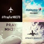 So sad to see the latest news about #MH370 hoping for a miracle still #PrayForMH370 http://t.co/tCYYQ4wABw