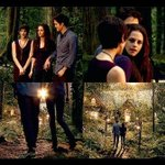 """Welcome home, we tought you guys might like a place on your own."" -Alice Cullen #breakingdawn #TKpict http://t.co/08FbFFMOse"