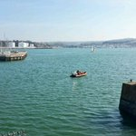 Free wifi, Fresh Coffee, fantastic view and a friendly welcome. #Plymouth #Mayflower #openforbusiness http://t.co/hPE4k2zO8f