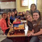 "And the second annual ""IHOP before Awaken"" has commenced! #AWAKEN2014 http://t.co/G74Bw8yW4Z"