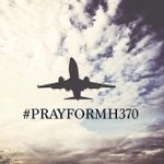 "If Allah said ""Kun faya kun"" anything can happen in blink of eyes. #PrayForMH370 http://t.co/FLPuoGBM80"