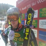 Congtats @tedligety for the 6th victory on #Vitranc course in @KranjskaGora http://t.co/0TxCXMVPuc