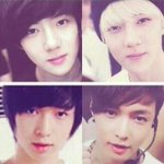 EXO before and after~~~ prince of charming!!!!! http://t.co/zqMprEa7YD http://t.co/1GfDP8GKMH