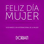 A todas nuestras oyentes #FelizDíaDeLaMujer http://t.co/0IT5GD6zfk