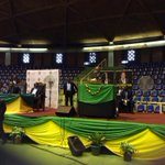 RT @MyANC_: Pres Zuma addressing hundreds of ANC members & supporters, Traditional Leaders, & students. #ANCinTheStreets http://t.co/8Jzvmdh8Dy