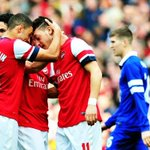 RT @MarcusAHiggins: @gunnerblog RT for this fantastic Arsenal photo? #AFC http://t.co/yWmYLFWwhs