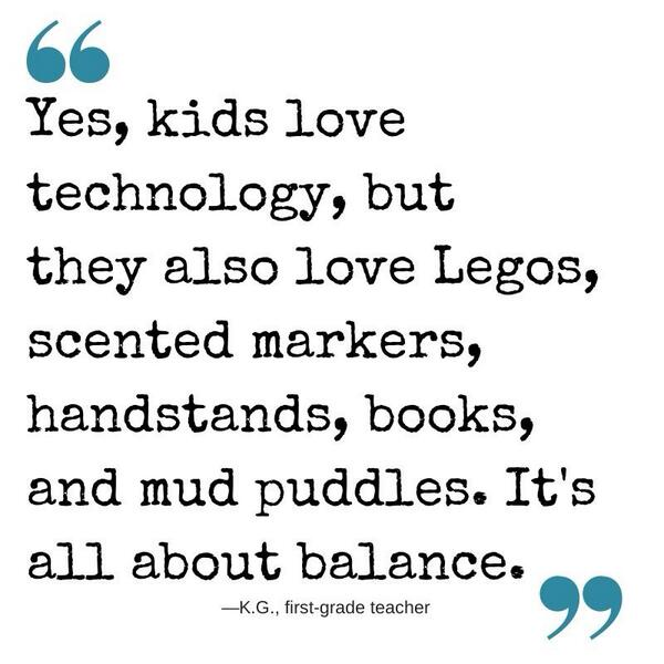 It's all about balance. #tlap http://t.co/r08WZn51iP