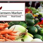 FRANKLIN FARMERS MARKET Saturday - 9am to Noon Franklin Farmers Market Shed is located behind The Factory. - http://t.co/6VDycnwxi3