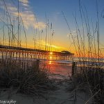 RT @dhovismb: @A_PhillipsWBTW Sunshine is finally back along the Grand Strand! Sunrise at Garden City http://t.co/9I0BgqZhIT http://t.co/3kSYWPD0C1