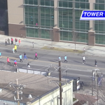 Check out the runners on Broadway in the Rodes City Run on our #WAVE3News Tower Cam! http://t.co/v2fdNwV72h