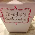 How cool are these from Samantha Sweets here in #Ottawa - doing the candy buffet at the #OCG2014 http://t.co/zrv75rNEv4