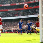 RT @SkyFootball: Full-times: Arsenal 4 - 1 Everton, West Brom 0 - 3 Man Utd: http://t.co/tFW4Dp70Gn #SkyFootball #FACup http://t.co/qmxOflMn6f