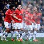 FT: WBA 0 United 3. Goals from Jones, Rooney and Welbeck seal a comfortable win for the Reds at The Hawthorns. #mufc http://t.co/1n23eRaeUI