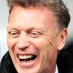 RT @MUnitedGirl: Moyes has a lot to smile about today! #MUFC http://t.co/y24q6WXVxE