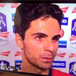 RT @alnorts: Proof that Artetas hair isnt perfect all the time... #ArsenaI http://t.co/RDTRFDef6G