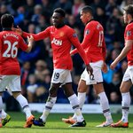RT @SkyFootball: REPORT: United ease pressure on manager David Moyes with comfortable 3-0 win over West Brom: http://t.co/fZnhDHcWpw http://t.co/ffu6VygJPH