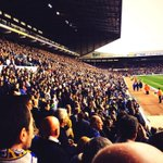RT @Bob_Met: Big crowd today!! #lufc http://t.co/D0PHcGB4sz