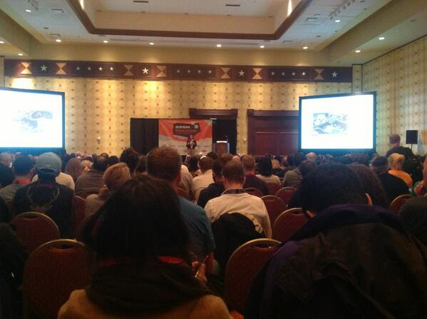 .@DrLeslieSaxon speaking to packed house #sxsw #wearables future of networked humans http://t.co/T3vgmLv7P3