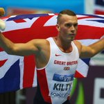 World Champion...The Teesside Tornado,send congratulations to @RKilty1 !! http://t.co/dkmaYy3BcA