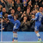 RT @AFP: Old man Samuel Etoo mocks Chelsea coach Jose Mourinho http://t.co/yrnufahu3w http://t.co/e3SfC1rTWw