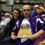 RT @caseywcrandall: Lets go Albany! With @fessland @ktesque #chance2dance #aehoops http://t.co/P6HyixwkoH