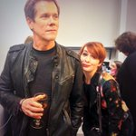 One degree away from @kevinbacon #SXSW