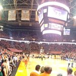 Big crowd at Thompson-Boling Arena today RT @Ben_Fred: Crowd showed up http://t.co/bWWjbp2Kfu