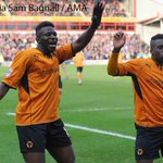 RT @ThomasMcHugh9: RT @_justjosho: Becoming a standard Saturday afternoon! @sakobakary26 @DNouha #wwfc http://t.co/G2ZCYEPBmK
