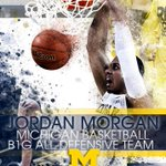 Lets pack the Crisler at 6pm for @JustJMo on his SR day! - Tweet me your fav J Mo memory so I can RT. #Appreciation http://t.co/ldtoqgPhjT