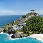 Architecture: from James Bond to The Wicker Man, movie island dwellings are far from utopian http://t.co/c6EOF7KTU5 http://t.co/InkwtobY2G