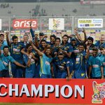 And the #AsiaCup returns to Sri Lanka. The last 3 Asia Cups have all had different winners.