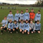 RT @BandKWilliams: Fantastic result for Bethal U12 today! Winning 4-2 away at Denbigh in the North Wales cup semi final! #mogsscored2 http://t.co/Pmy6OdoE79