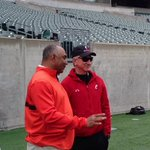 Two #Cincinnati grid coaches of note #Bengals #Bearcats http://t.co/Hz2SpPT4WB