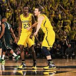 RT @umichbball: .@NStauskas11 is one of 15 @WoodenAward finalists. http://t.co/C2VauWCdNi | http://t.co/VOwGSRENmY