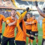 Delighted with the Away win against local rivals & a good side. Terrific following from us, song in full flow #wwfc  http://t.co/F1DW6l5D8u