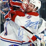 RT @Wesscapade: RT & #GUESSTHESCORE #Habs vs #Sharks 1 FOLLOWER will WIN THIS signed #Montreal #Canadiens 8x10 from @LegendsDepot ! http://t.co/dwFHb82Y6P