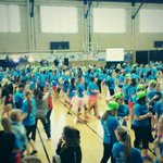 Lets dance @MizzouDM! Its all to help the kids MU Childrens Hospital @mizzou http://t.co/WECnby5kNQ
