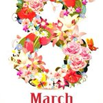Today is International Womens Day! #WomensDay2014 #festadelladonna #flowers @marisatomei @LivTyler @LeBrandiEmma #LA http://t.co/OFNdsg1xI9