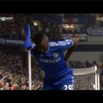RT @SkyFootball: Best celebration of the season? Samuel Etoo channelling his inner old man: http://t.co/tFW4Dp70Gn #SNF http://t.co/bkclbXKoZv