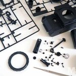 Review: Lomography's $35 DIY camera is fun to build -- but a pain to use. http://t.co/uIy3iWTW8K http://t.co/wEpCeAq0CH