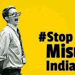 RT @thanksforcall: Rahul Gandhi ji, votes only to party who #StopMisuseOfIndianLaws @aajtak @abpnewstv @cnn @abpnewstv @ndtv @News24 http://t.co/PrOSOxQyQz