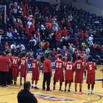 LaSalle 50. Trotwood 51. District Champions. Bennett for Trotwood leads all scorer. http://t.co/ojdKTcA8FQ