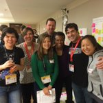Great working with #DesignSXSW in designing an app that will bring microvolunteerism to next year's @sxsw http://t.co/IsRwDUoXFp