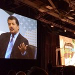 """If you think education is expensive, consider the price of ignorance"" - could not agree more @neiltyson @sxsw http://t.co/voHpWr5r39"