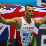 Richard Kilty becomes the 60m World Indoor champion, with gold at #Sopot2014 http://t.co/qC48DQJzKW http://t.co/jN30fUdkB1