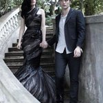 bella and edward #SundayMorning http://t.co/1YJp1m3C3x