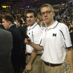 RT @umichbball: Were gonna need these. http://t.co/NRFGYKp9nt