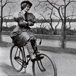 RT @brainpicker: Celebrate #IWD2014 with this wonderful illustrated history of how the bicycle empowered women http://t.co/E3ln0FAiLx http://t.co/3J8IAzpaxc