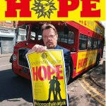 RT @hopenothate: .@eddieizzard @DailyMirror @roswynnejones Let's all stand up for HOPE